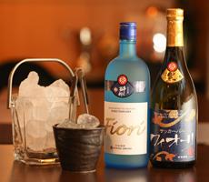 ドリンクメニュー DrinkMenu 日本酒