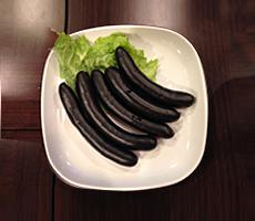 フードメニュー FoodMenu ソーセージ
